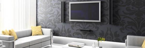 Television Visual Audio Installations London Tav Digital