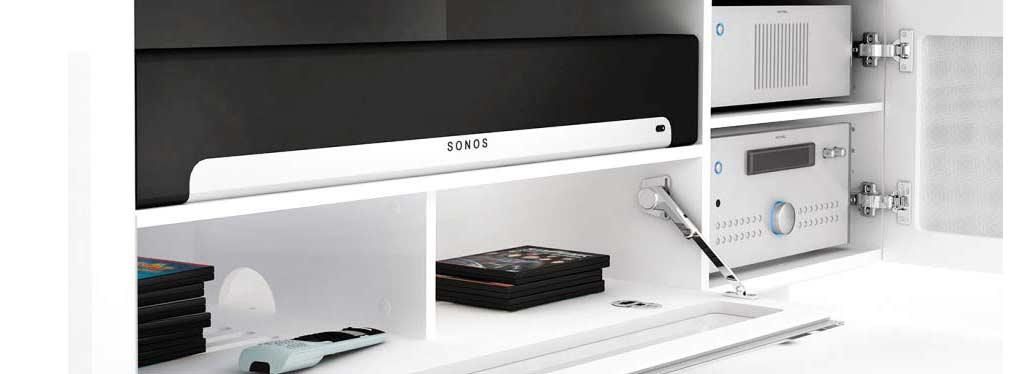 Sonos Installers London