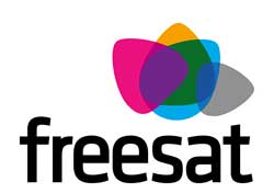 freesat aerial installation London